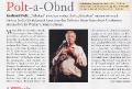 Screenshot Gerhard Polt Artikel