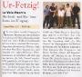 Screenshot La Vela Puerca Artikel