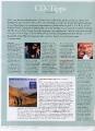 Screenshot CD Kritiken SIMsKultur DasBeste 2006