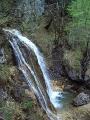 Slowenien - Wasserfall