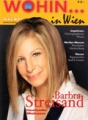 Screenshot Cover Streisand