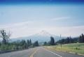 USA - Der Mount Hood - Wahrzeichen Oregons