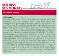 WOHIN... in Wien Sept 08 - Der Biss des Monats