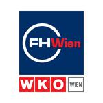 Logo FHWien der WKW