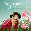 Cover Lonely Drifter Karen