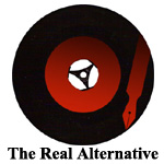 The Real Alternative - Logo