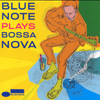 Cover Blue Note Bossa Nova
