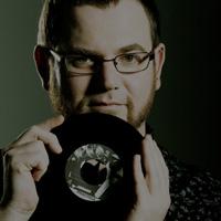 Christoph Tautscher mit Vinyl-Single